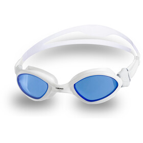 Head Tiger Brille white-blue